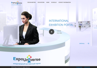 Online Expo Hall