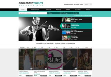 Australian Talents
